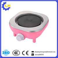 Portable small electric stove Tea stove Small electric stove for making coffee Insulation furnace