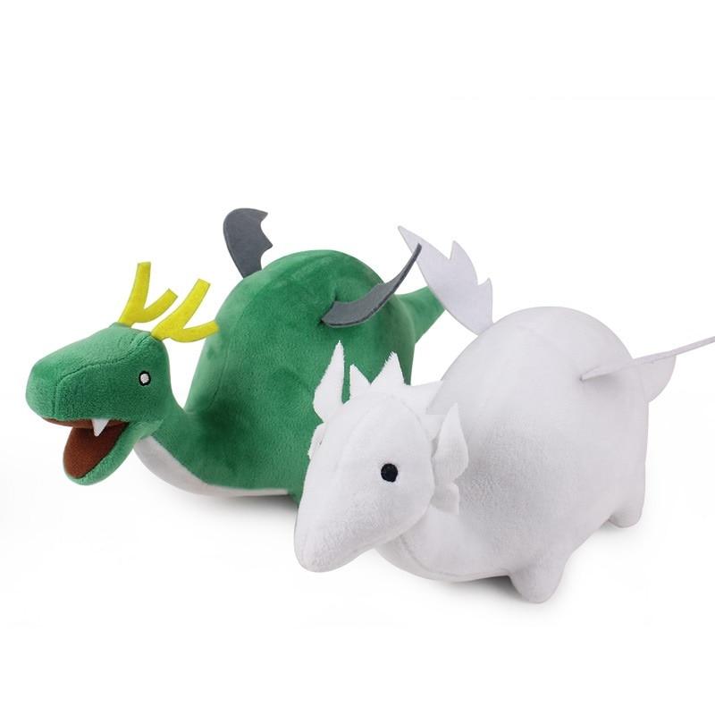 Кукла «Драконий горничная», мисс Кобаяси, Тору каннакамуй, мягкие игрушки, горничная, динозавр Kobayashi-san Chi, без горничной, дракон Кана камуй, и...