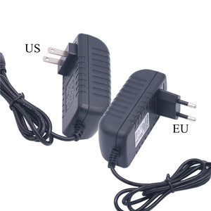 Image 3 - 220v To 12V 5V Power Supply Adapter 3V 4.5V 5V 6V 8.5V 9V 12V 13V 1A Led Power Supply Charger Universal Lighting Transformers