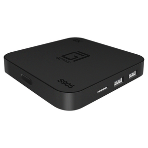 Image 3 - GOTiT S905 Android 7.1 Smart Box NeoPro Amlogic S905W Quad Core ARM Cortex A53 France Ship Media Player Only No Channel included
