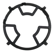 Cast Iron Wok Pan Support Rack Stand for Burner Gas Stove Hobs Cooker Home Kitch kitch clock kitch clock 911440