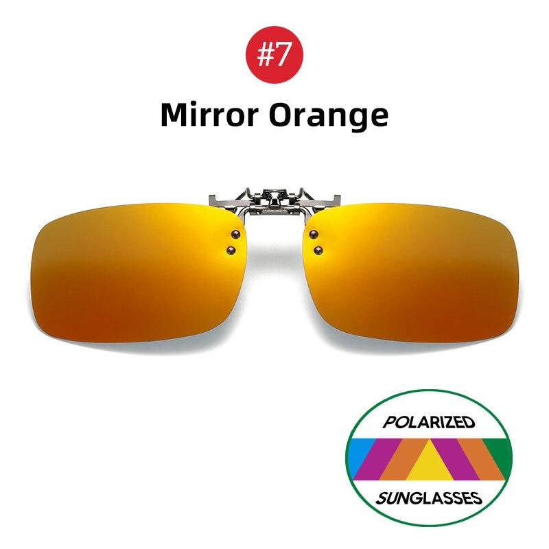 7 Mirror Orange