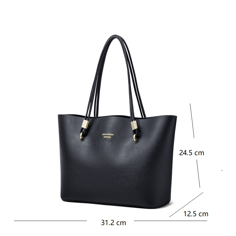 ZOOLER, новинка 2019, женская модная Высококачественная сумка тоут из искусственной кожи, роскошные сумки на молнии, элегантные женские сумки на ... - 2