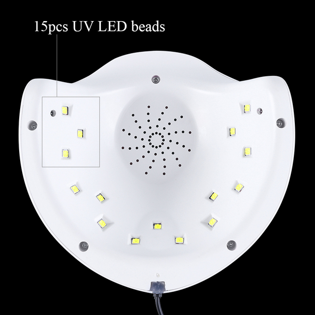 LED Lamp Nail Dryer