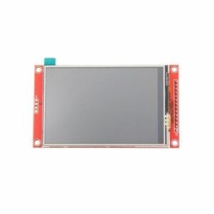 Image 1 - Schermo LCD TFT seriale SPI da 3c 3,5 pollici 480x320 a caldo con Driver pannello pressa IC ILI9488 per MCU