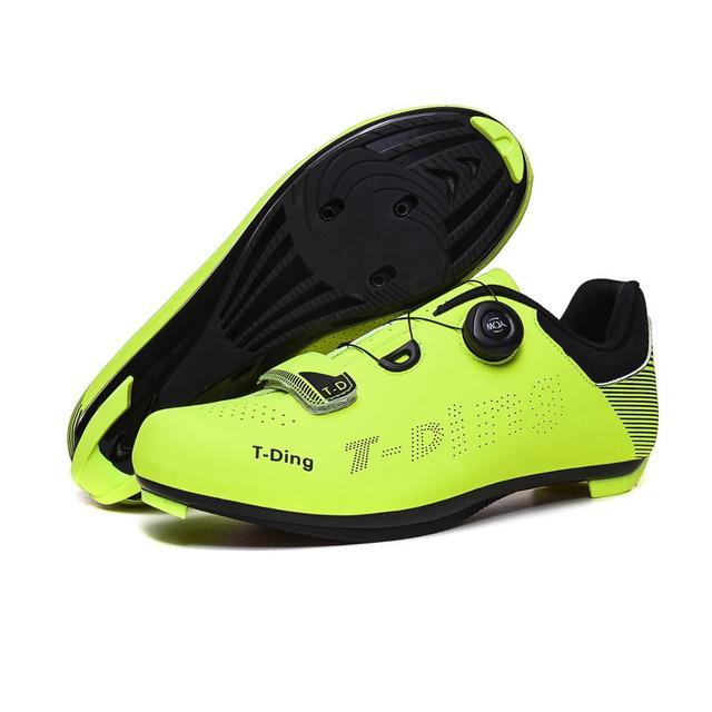 2020 ultraleve auto-travamento pro sapatos de ciclismo dos homens da bicicleta de estrada triathlon sapatos de bloqueio de bicicleta tênis zapatillas ciclismo 1