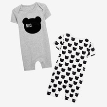 2PCS High quality Newborn Baby Clothes Baby