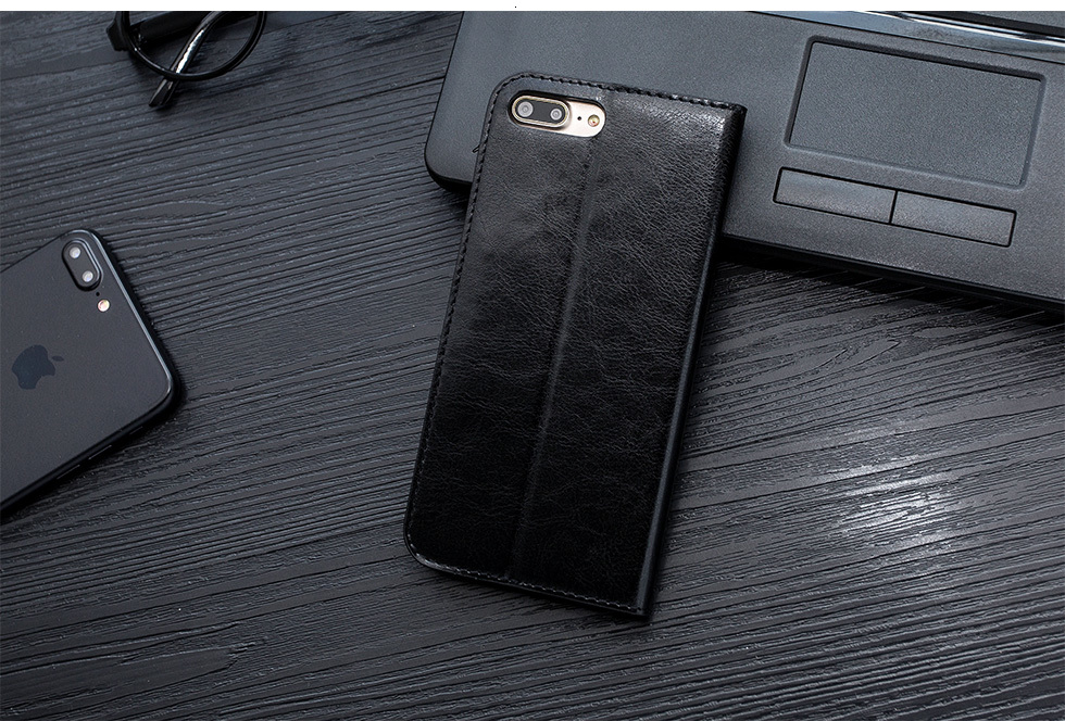 H4dab4bcc162046a39454333ae51b982eg Musubo Genuine Leather Flip Case For iPhone 8 Plus 7 Plus Luxury Wallet Fitted Cover For iPhone X 6 6s 5 5s SE Cases Coque capa