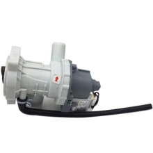 Midea Drum Washing Machine Pump Drain Motor Washing Machine Parts samsung lg roller drum washing machine drainage pump bpx2 111 112 deep well pump wm200010851095wm1065 drain pump motor b20 6