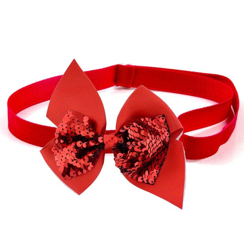 Big Dog Cat Bow Ties Adjustable Shinning Sequins Bowknot Dog Bowties Dog Grooming Bows Big Dog Accessories Pet Supplies