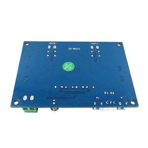 Image 5 - 120W * 2 TPA3116D2 ערוץ כפול סטריאו דיגיטלי כוח אודיו מגבר לוח 12 V 24 V TPA3116 כיתת D HIFI DIY Amplificador מודול