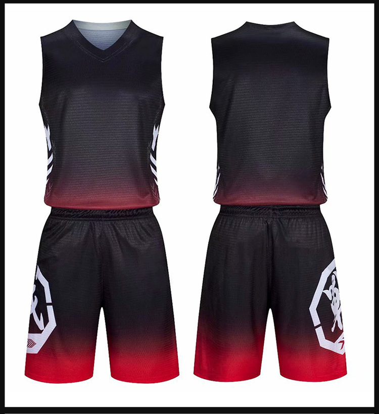 personalizado uniforme da equipe de basquete para homens