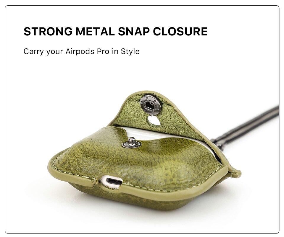 ouvido bolsa para apple airpods 2 1