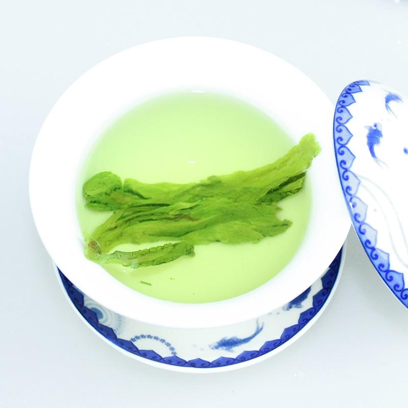 2020 good tea 100g Top grade Chinese green Tea Taiping Houkui new fresh organic  naturally matcha health care hot 1