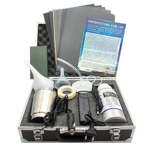 Image 3 - Auto Faro Restauro Kit di Riparazione della Graffiatura Smalto Del Veicolo Del Faro Chimica Ristrutturazione Idrofobo Cappotto 800g