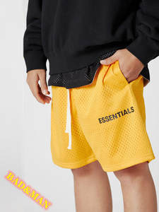 Fitness Shorts Basketball Jogging American Gym Quick-Drying NEW Men High-Quality