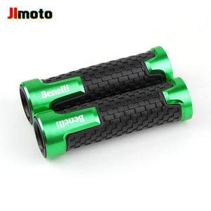 Image 5 - For Benelli BN600 BN302 TNT300 TNT600 BN TNT 600 300 7/8 22MM Motorcycle Accessories Handle Bar Grip Hand Grips Handlebar Grip