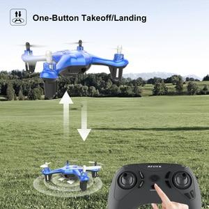 Image 5 - Apex 미니 카메라 드론 720 p fpv 카메라 미니 드론 dron 카메라 hd quadcopter rc 헬리콥터 고도 홀드 모드