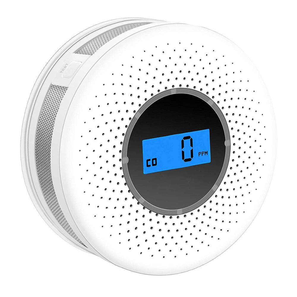 Shop Latest Battery Operated Smoke Detector And Carbon Monoxide
