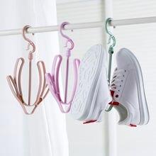 Полка для обуви многофункциональная обувь стеллаж выставки товаров