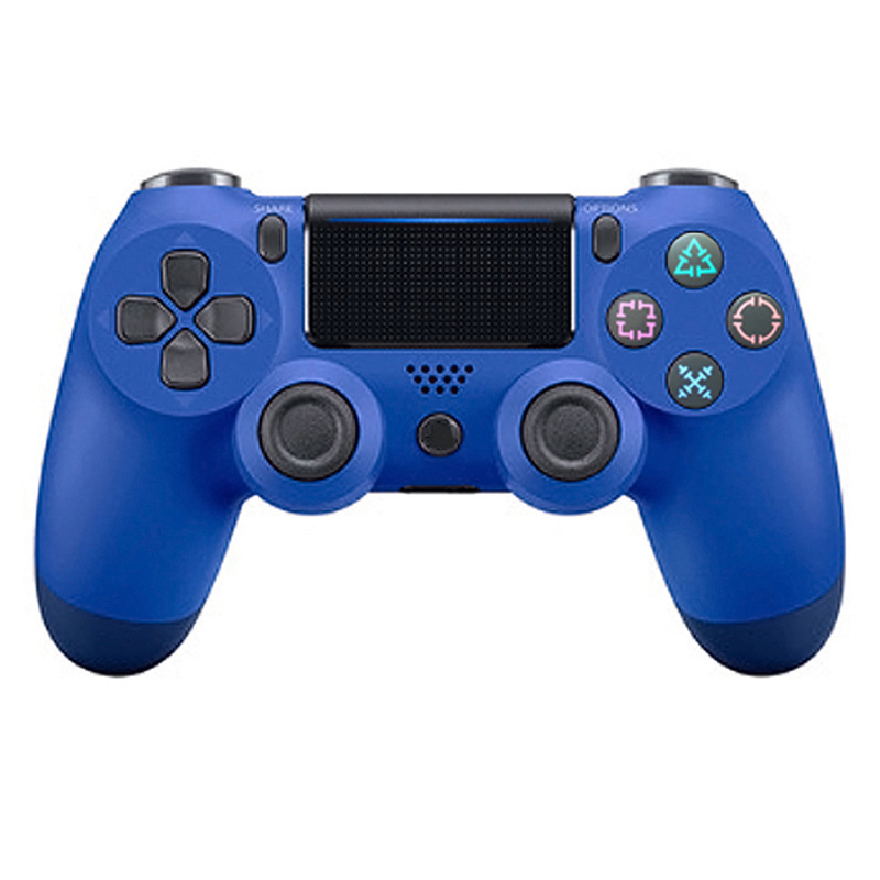 ZZHXON New Wireless Gamepad for PS4 Controller Bluetooth Controller for PS4 Gamepad Joystick for Dualshock 4 for Play Station 4
