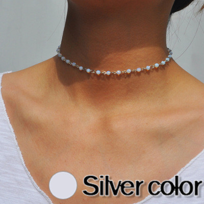 sliver color