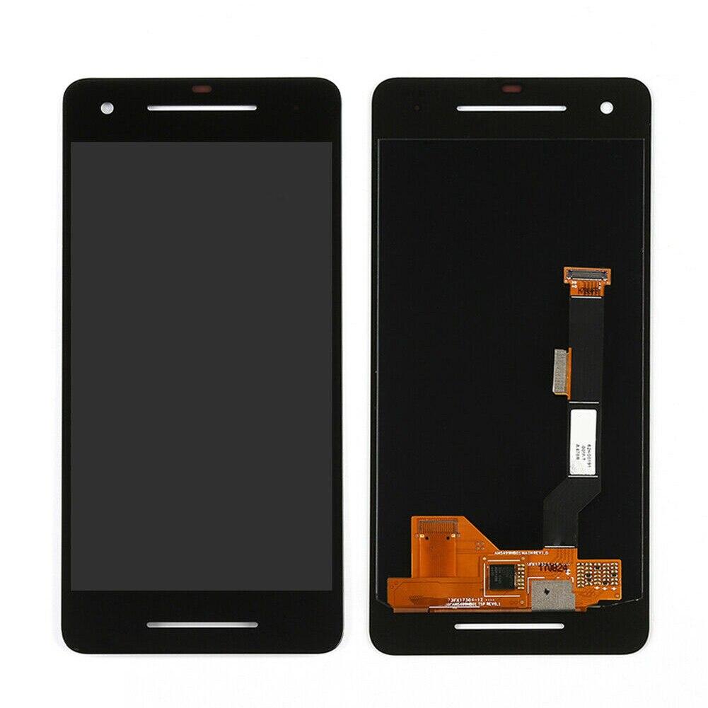 Для sony C6 ЖК дисплей с сенсорным экраном дигитайзер монтажный ЖК экран Запасные части для мобильного телефона ЖК дисплей - 2
