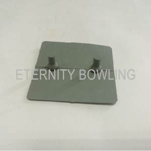 Bowling Spare Parts T070 002 784 Liner Spotting Cup Use for AMF Bowling Machine