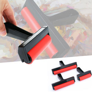 Painting-Tool-Roller Pressing-Accessories DIY 5D for Full-Drill Sticking