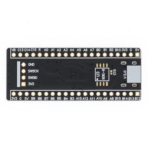 STM32F401 STM32F411 макетная плата V3.0 STM32F401CCU6 STM32F411CEU6 STM32F4 обучения доска ST-LINK V2 STM32F103C8T6 Оперативная память