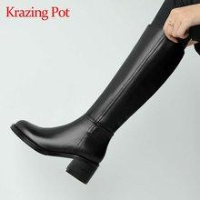 Krazing pot/Новое поступление; Зимние сапоги для верховой езды