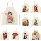 Cute Cat Kitchen Sle...