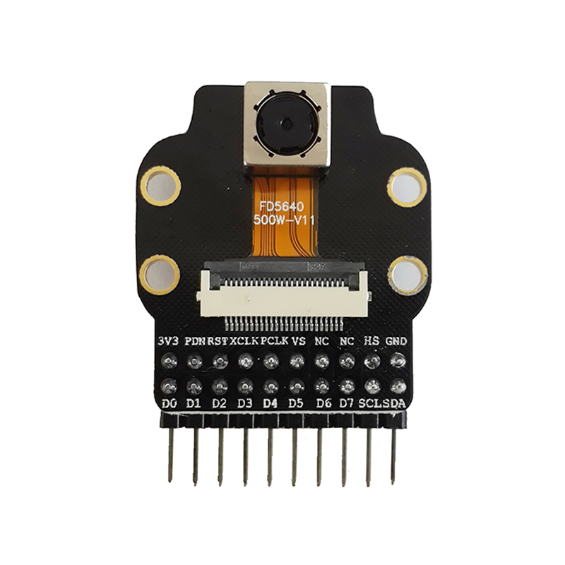 OV5640 Fire-Debugger 5 Million Camera Module Continuous Autofocus STM32F429 Driver