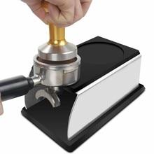 Tamper Station / Coffee Tamper Holder Coffee Powder Maker Stand / Tamper Stand