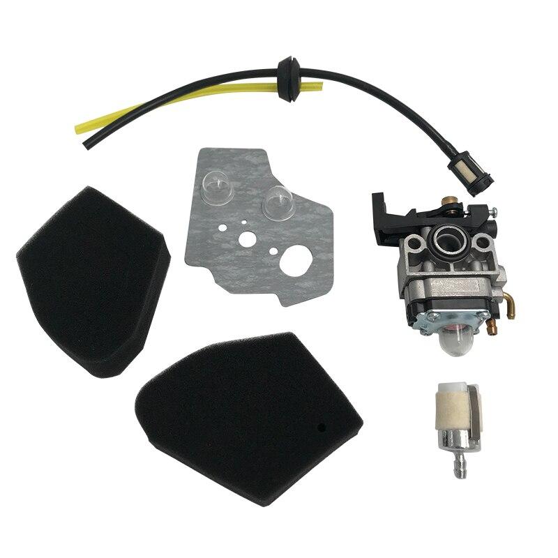 Kit de filtro de combustível da gaxeta