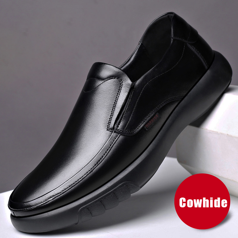 Genuine Leather Casual Shoes Luxury Brand Men Loafers Moccasins Comfort Breathable Slip On Soft Driving Shoes Plus Size 38-47