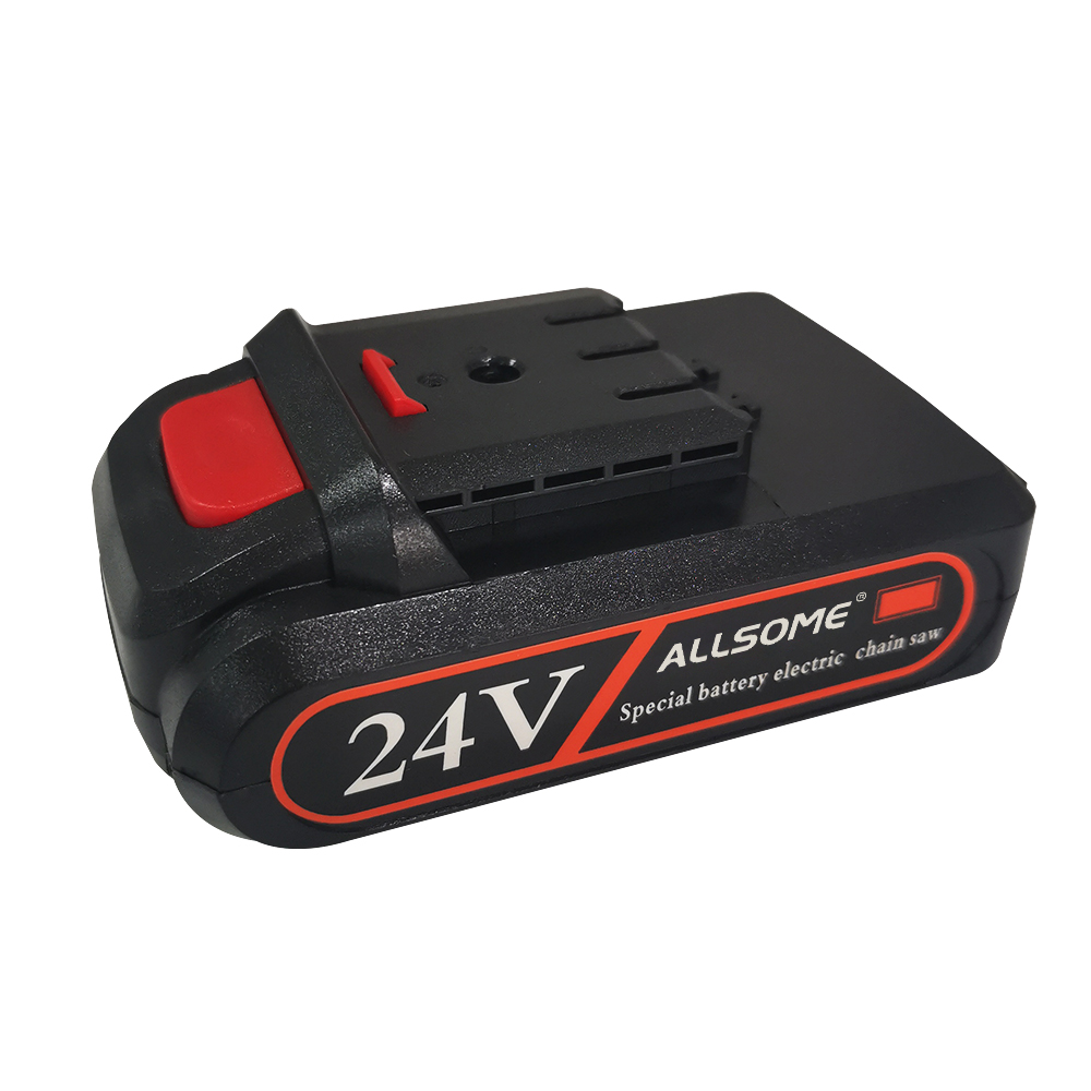 Chain Saw / 24V battery for Portable Electric Pruning Saw Electric Saws