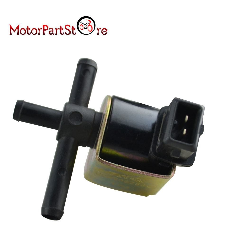 OEM N75 Turbo Boost Control Solenoid Valve For Passat B5 MK4 Golf Dossy 1.8T Beetle A4 S4 TT 058906283C 058906283F 058 906 283C