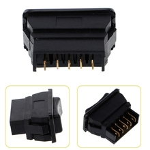 Window-Switch Universal 12V 5-Pins Car-Power Direct-Current Plastic Auto 20A