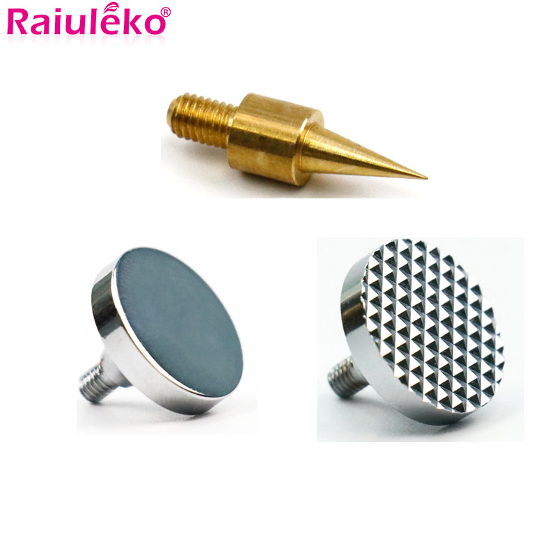 Plasma Pen Freckle Tattoo Needle Copper Reuse Beauty Skin Liftling Wart Tag Mole Removal Machine Needles Laser Accessories