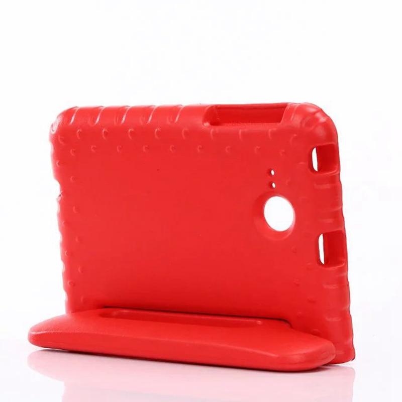 Для Samsung Tab A6 7,0 дюймов чехол для Samsung Galaxy Tab A 7,0 T280 T285 чехол для детского планшета противоударный EVA сверхмощный чехол-2