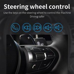 Image 5 - Tesla Screen Navigation CARPLAY Stereo For ChangAn EADO I saloon 2015 Android 10 GPS Car Radio Multimedia Player Autoradio 2 Din