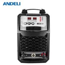 цена на Andeli Digitale Industrie Heavy Load Type Zes Modules Mig Lassen welding Machine Mig-500f 380 V Mig/mma/kerving 3 In 1 Lasser