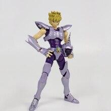 GT Model Saint Seiya Red Star Metal Mythical EX Unicorn Great Toys Saint Figurines