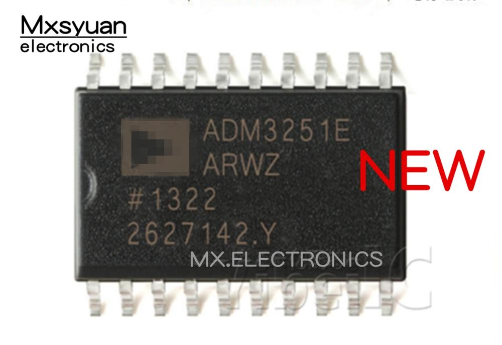 5 шт./лот ADM3251EARWZ ADM3251EARW ADM3251E ADM3251 SOP20 Новый
