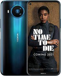Nokia 8,3 5G 8GB/64GB Dual SIM Blue