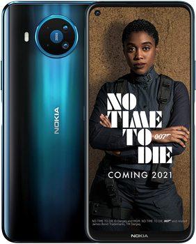 Перейти на Алиэкспресс и купить Nokia 8,3 5G 8GB/64GB Dual SIM Blue