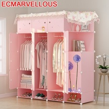 Almacenamiento Armario Ropa Mobili Per La Casa Armoire De Rangement Cabinet Bedroom Furniture Closet Guarda Roupa Wardrobe