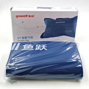 Image 5 - Yuwell 30L oxygen pillow medical oxygen bag medical transport bag oxygen concentrator generator Accessories