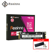 Reeinno Mace2000 ssd m.2 PCIe Nvme 2280 128GB 256GB 512GB NAND flash TB 1 3D 8 GB/s Solid-State Drive Interno para o Desktop Laptop(China)